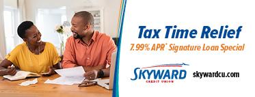 Tax Time Loan