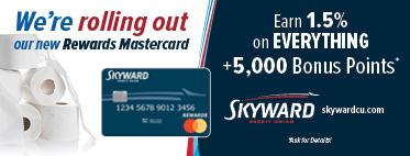 Mastercard Rewards promotion