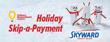 holiday loan deferment
