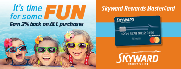 Summer Rewards Promotion