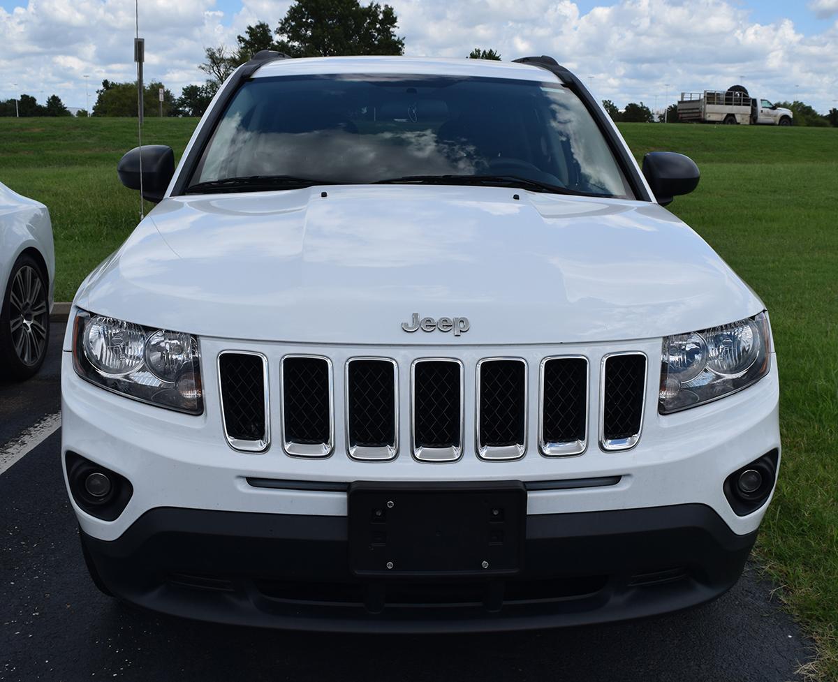 2015 Jeep Compass - 4
