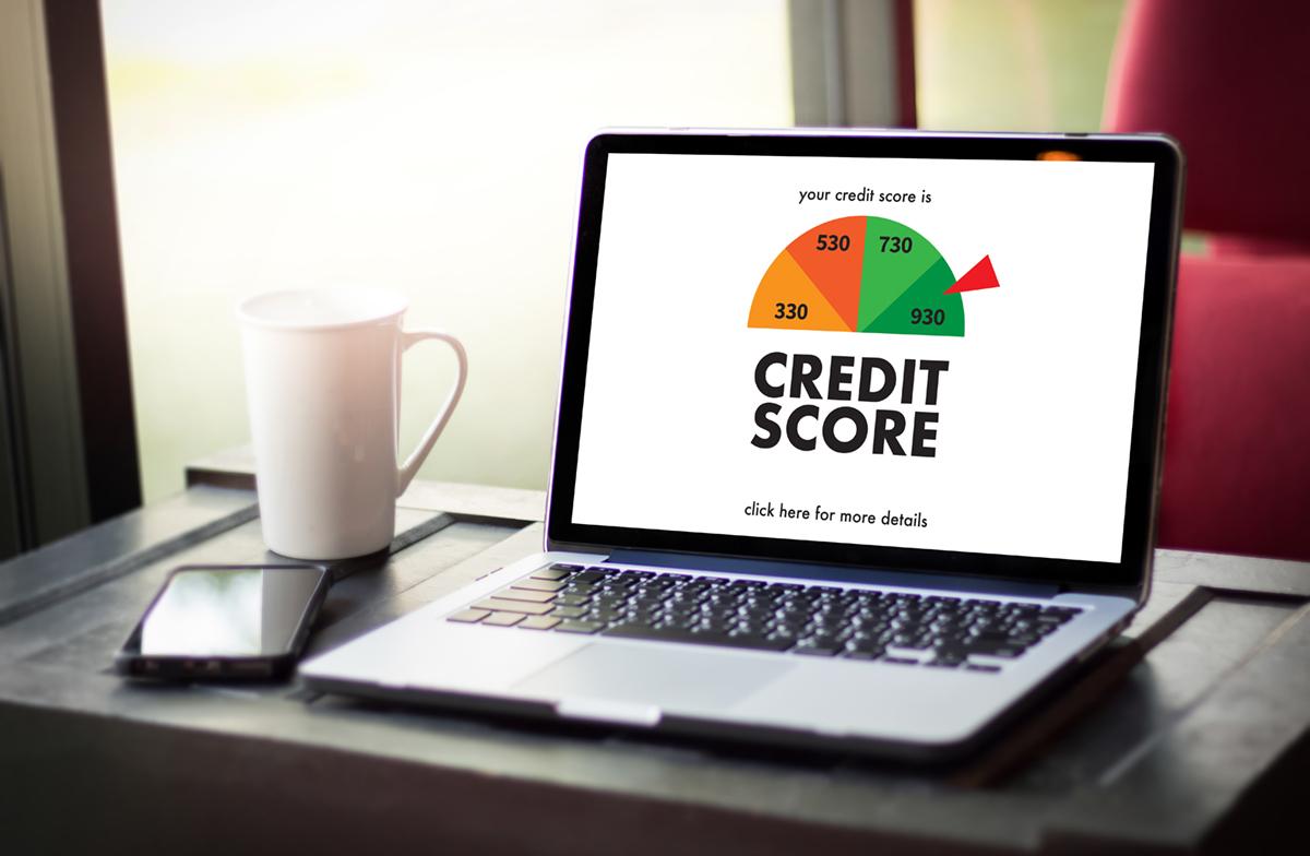 Credit Score Enhancement