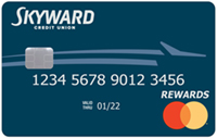 Skyward Rewards Mastercard